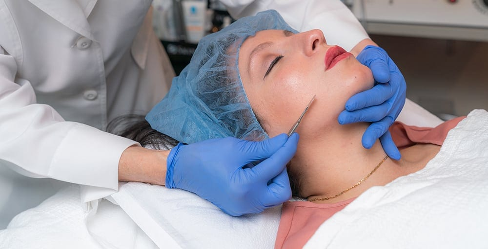 Otoplasty and Brow Lift New Jersey | Contemporary Plastic